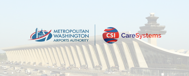 Care Systems provides Public Safety Staffing and Scheduling Analyses for Metropolitan Washington Airports Authority